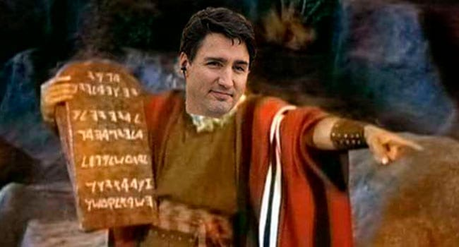 Trudeau's second carbon tax coming at worst possible time