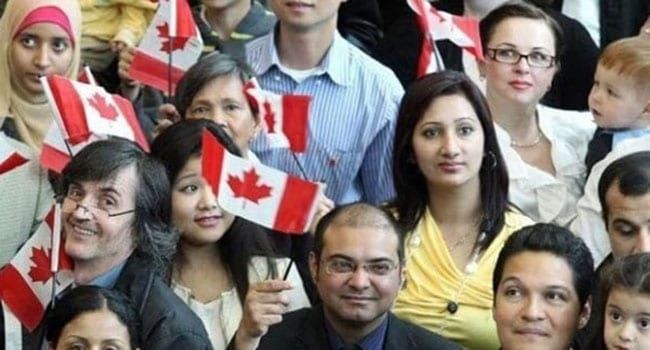 Increasing immigration increases prosperity