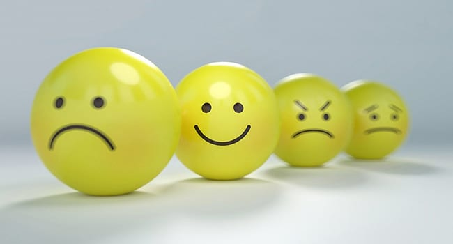 Is happiness the point of human life?
