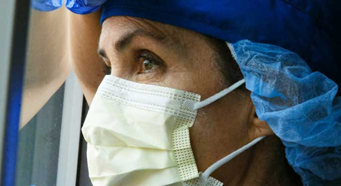 Pandemic exposes flaws in our health-care system