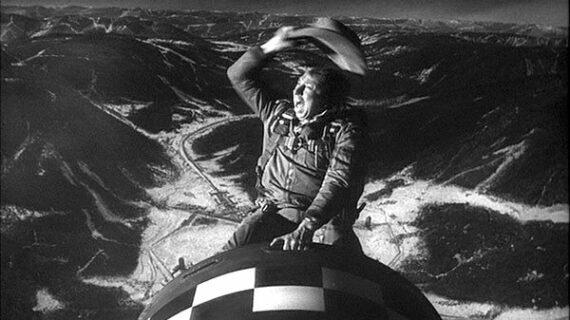 Vasili Arkhipov kept his head and saved us from nuclear destruction