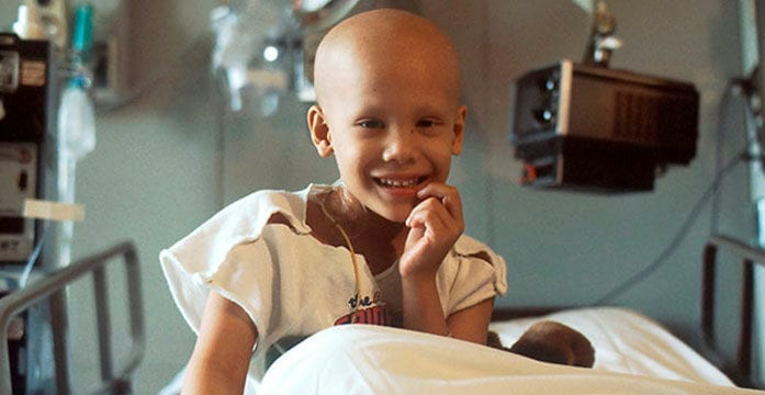 Common chemotherapy drug linked to hearing loss in children