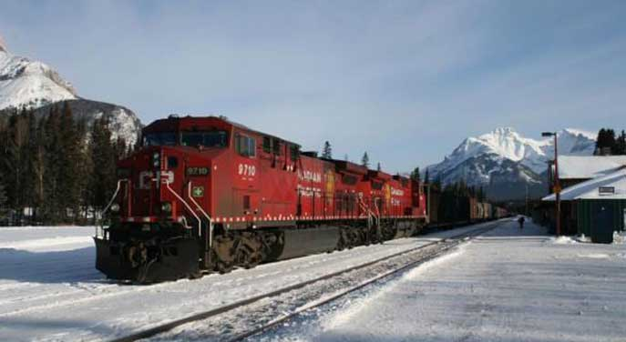 Why Canadian railroads want to expand aggressively