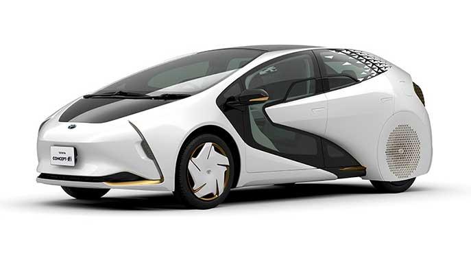 Latest auto news from Toyota, Honda, Mitsubishi and Kia