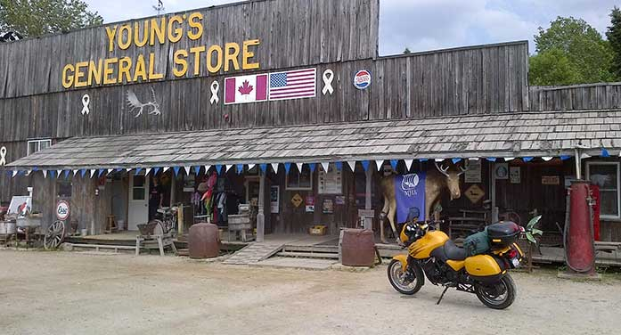 ConnecTour Chronicles: Wawa's loyal support keeps country store going strong